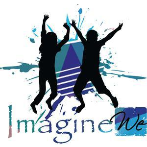 Imagine We logo