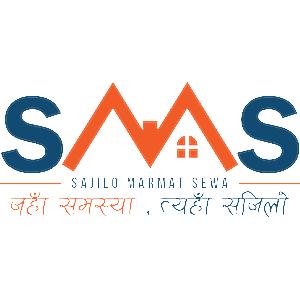Sajilo Marmat Sewa logo