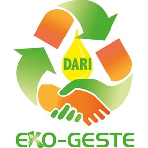Eko-Geste Dari logo