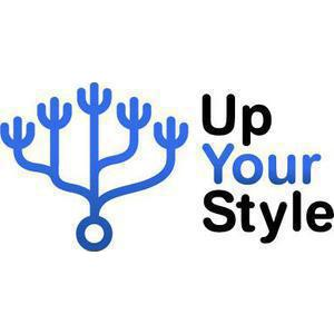 Up Your Style logo