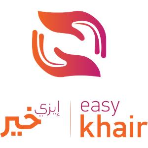 EasyKhair logo
