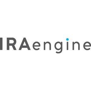 IRAengine.com logo