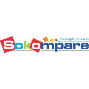 Sokompare logo
