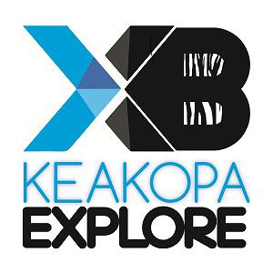 Keakopa Explore logo