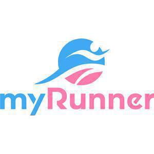 myRunner logo