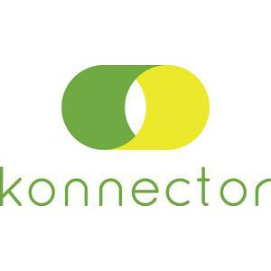 The Konnector Limited  logo