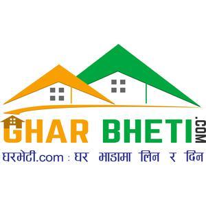 Gharbheti.com logo