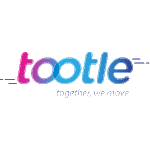 Tootle logo