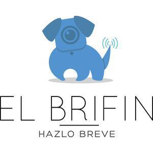 El Brifin logo