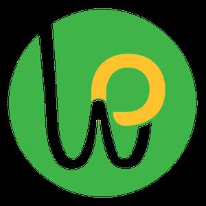 WorkPay logo