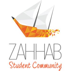 Zahhab Student Community logo