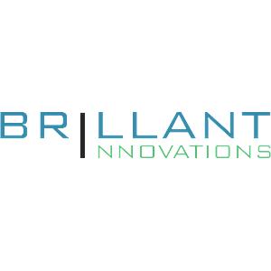 Brillant Innovations Limited logo