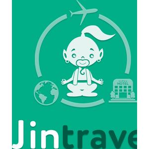 JinTravel logo
