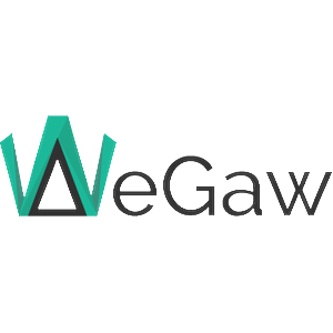 WeGaw logo