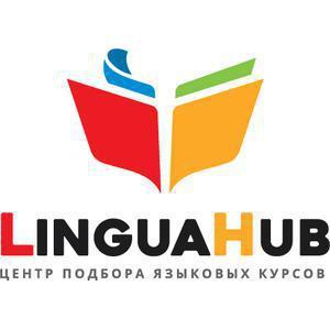 LinguaHub logo