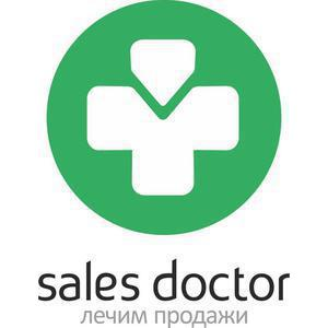 Sales Doctor Solutions logo