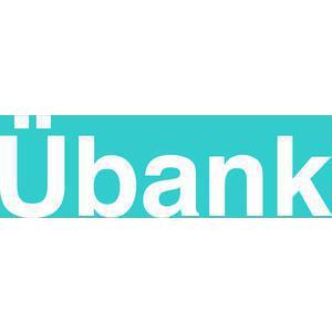 Übank logo