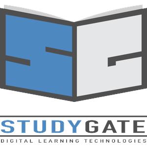 StudyGate logo