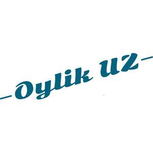 """""""Oylik Uz"""" LLC logo"""