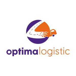 Optimalogistic logo