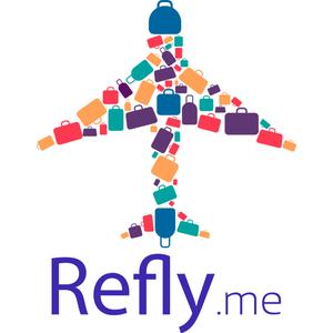 Refly SAPI de CV logo