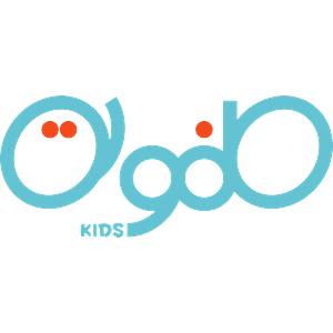Toufoula kids / Ticontenu company logo