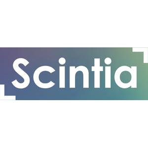 Scintia logo
