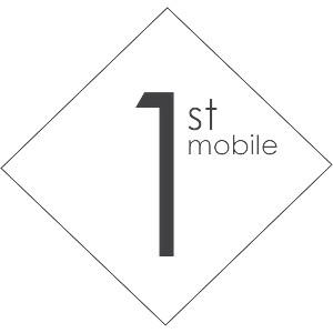 MOBILE FIRST logo