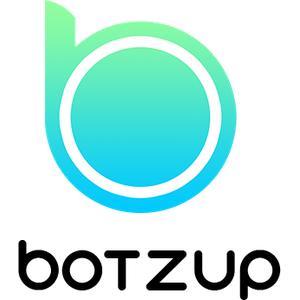 Botzup Limited logo
