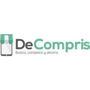 DeCompris logo