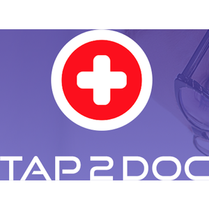 Tap2Doc logo