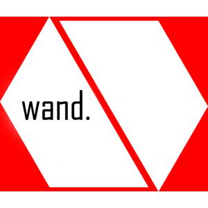 Wand logo