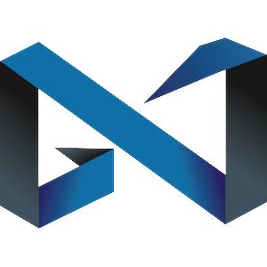 GO PLATFORM logo