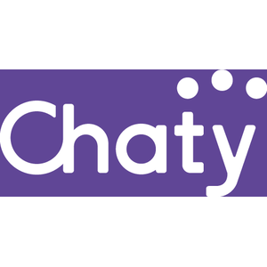 Chaty logo