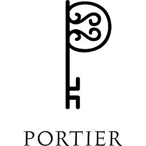 Portier Technologies logo