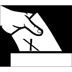 Vote Africa logo
