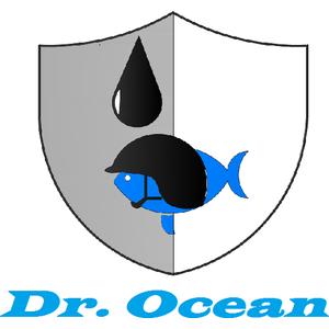 Doctor Ocean logo