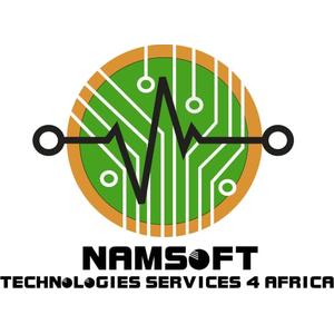 NAMSOFT logo