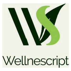 Wellnescript Solutions logo