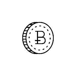 Bit Sika Ghana logo
