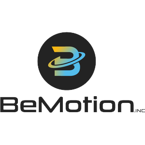 BEMOTION INC logo
