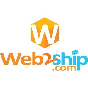 Web2ship Services Sdn Bhd logo