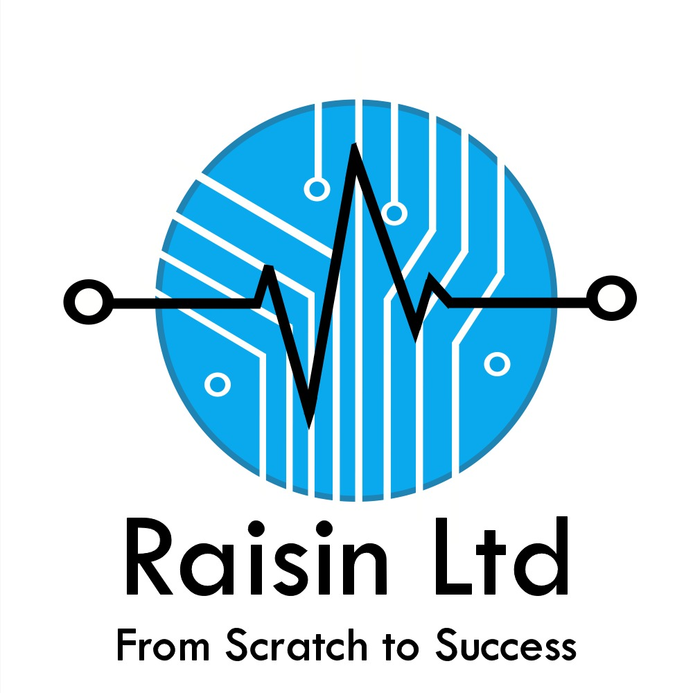 Raisin Ltd logo