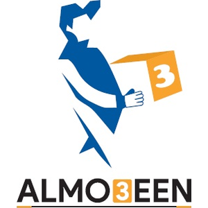 almo3een alwal logo