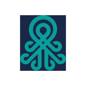 OKTOVIZ logo