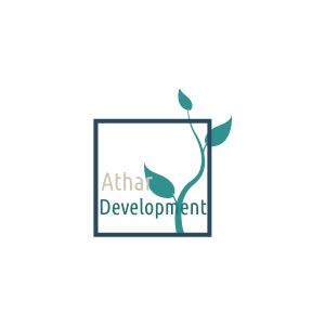 Athar International for Development logo