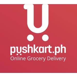 Pushkart.ph logo