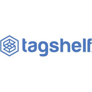 TagShelf logo