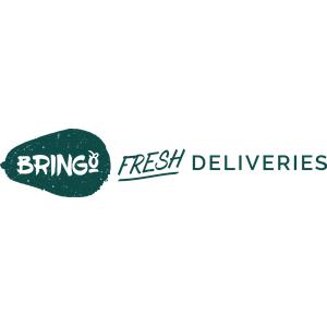 Bringo Fresh Deliveries Ltd logo
