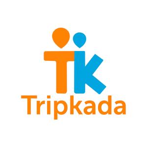 Tripkada Inc. logo